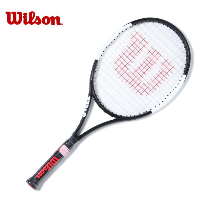 ウイルソン Wilson 硬式テニスラケット 張り上げ済み ジュニア PRO STAFF 26 プロ スタッフ WRT534500 rkt