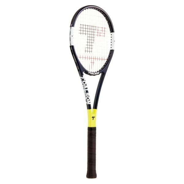 【期間限定 500円OFFクーポン発行中】トアルソン(Toalson) スイートエリア280 (SWEETAREA 280) 1DR92800 硬式テニスラケット 練習用ラケット