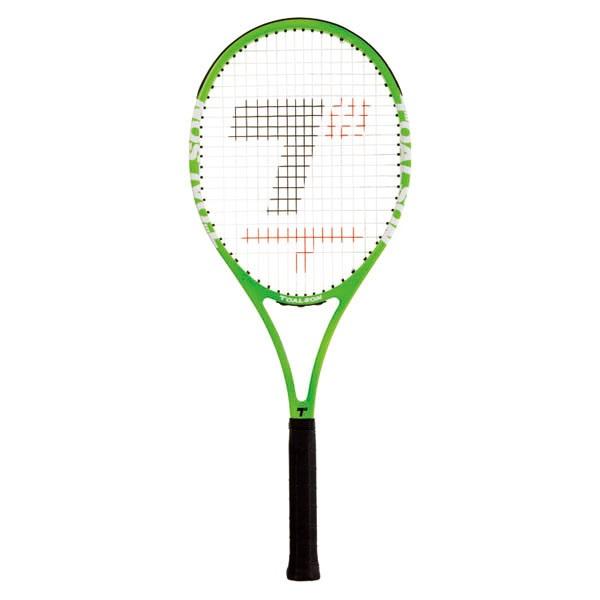 【12/1(日)限定 エントリーでP10倍!】トアルソン(Toalson) パワースイング500 (POWERSWING 500) 1DR95000 テニス 練習用ラケット