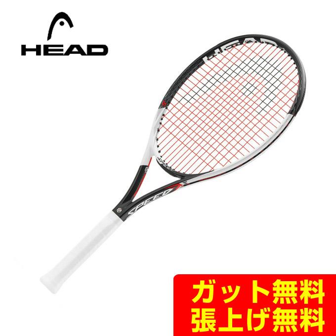 ヘッド(HEAD) グラフィンタッチ スピードS (SPEED S) 231837 硬式テニスラケット
