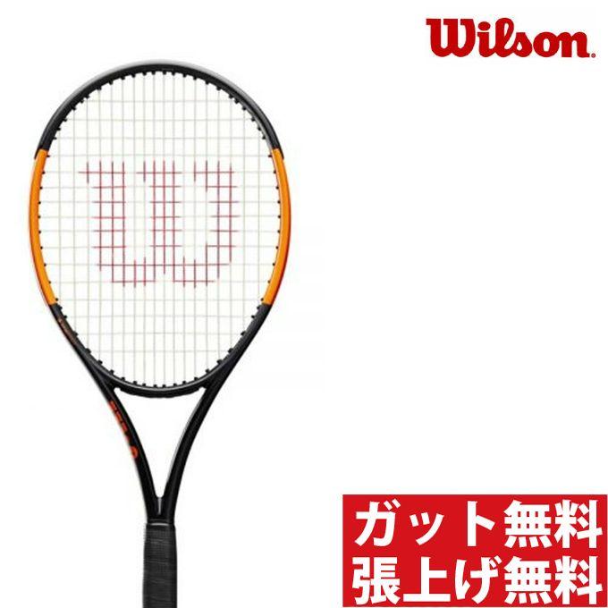 ウィルソン(Wilson) バーン100LS (BURN 100 LS) WR000211 2019年モデル 硬式テニスラケット
