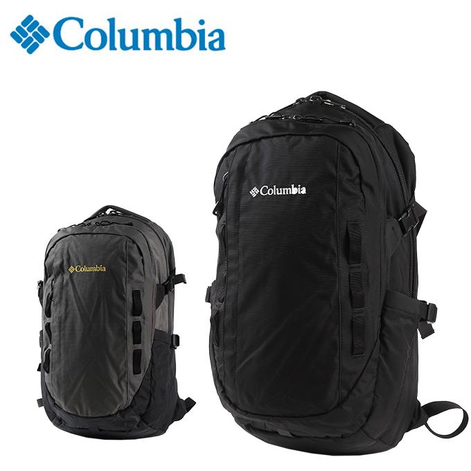 【期間限定 500円OFFクーポン発行中】コロンビア ザック メンズ レディース Pepper Rock 23L Backpack ペッパーロック23Lバックパック PU8314 Columbia rkt