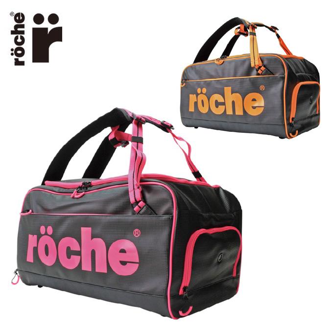 ローチェ(roche) 2WAYスポーツバッグ 1FT1903 バックパック ボストンバッグ