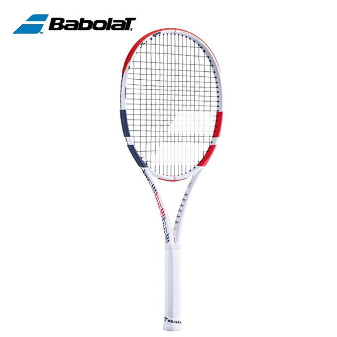 【期間限定 500円OFFクーポン発行中】バボラ(Babolat) ピュアストライク98 18X20 (PURE STRIKE 18/20) BF101404 2019年モデル 硬式テニス ラケット