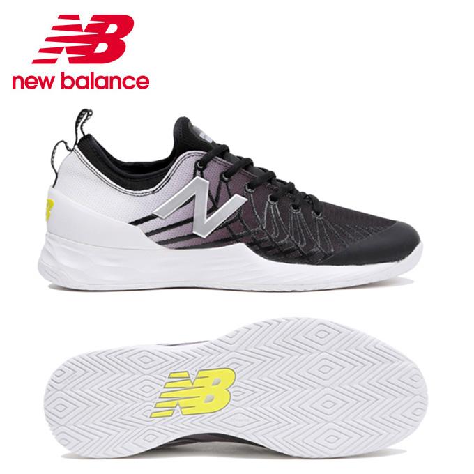 【5/5限定 500円OFFクーポン発行中】ニューバランス テニスシューズ オールコート メンズ FRESH FOAM LAV H BK フレッシュ フォーム LAV AC MCHLAVBK 2E new balance rkt