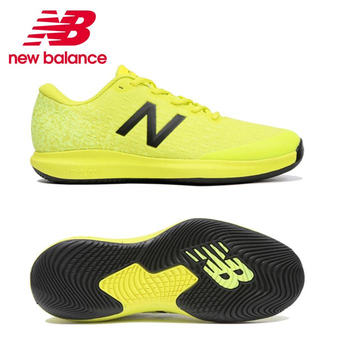 ニューバランス テニスシューズ オールコート メンズ FUEL CELL 996 H S4 フューエル セル 996V4 4EAC MCH996S4 4E new balance rkt