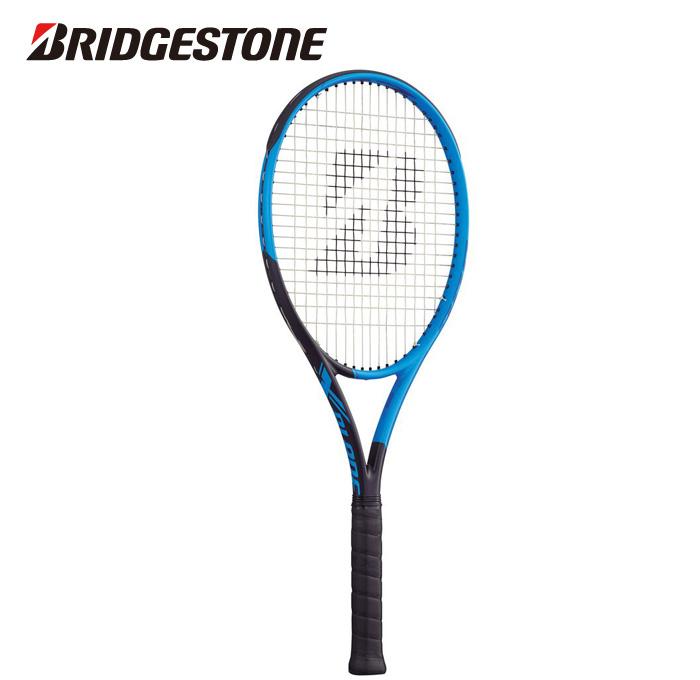 【5/5限定 500円OFFクーポン発行中】ブリヂストン(BRIDGESTONE) エックスブレードRZ 300 (X-BLADE RZ 300) BRARZ1 2019年モデル 硬式テニス ラケット