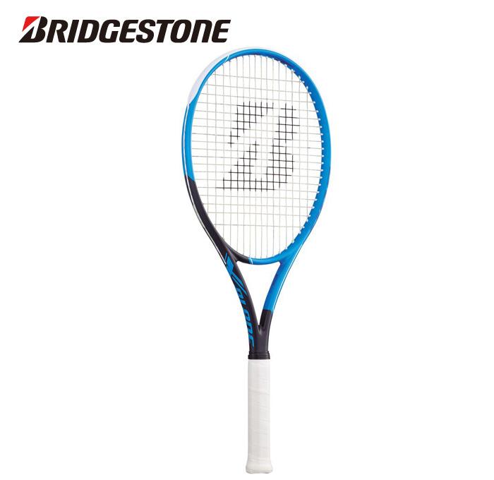 【期間限定 500円OFFクーポン発行中】ブリヂストン(BRIDGESTONE) エックスブレードRZ 260 (X-BLADE RZ 260) BRARZ4 2019年モデル 硬式テニス ラケット