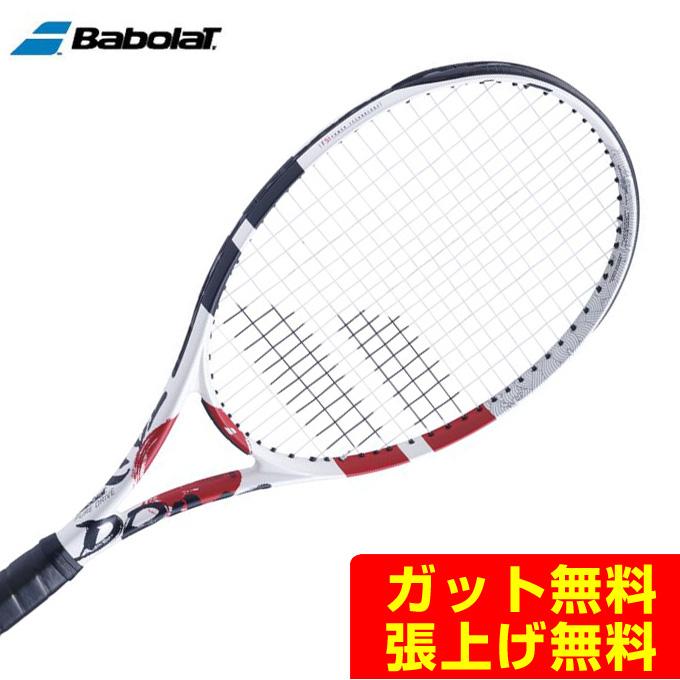 バボラ(Babolat) ピュアドライブ ジャパン 限定 (PURE DRIVE JAPAN) BF101417 2020年モデル 硬式テニス ラケット