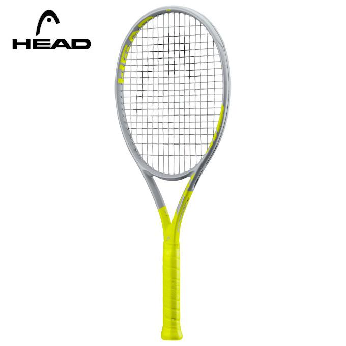 【期間限定 500円OFFクーポン発行中】ヘッド HEAD 硬式テニスラケット エクストリームMP 2020 235320 rkt