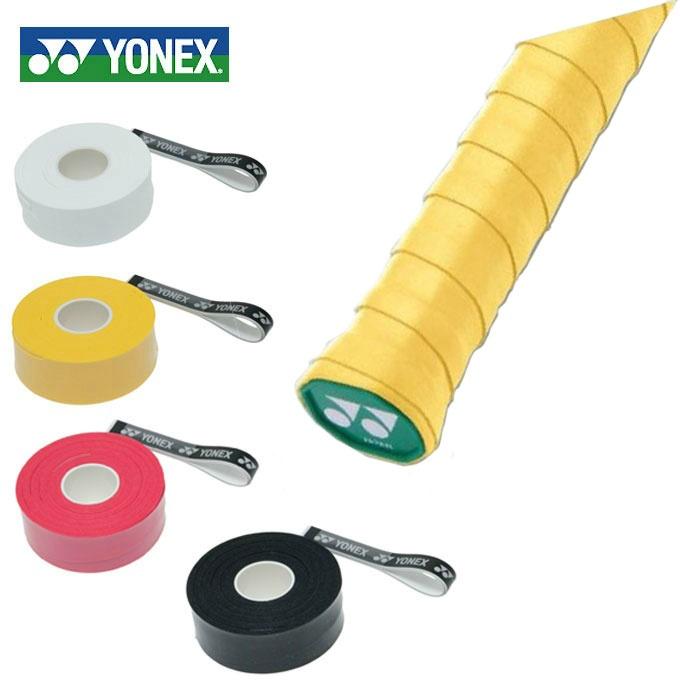 購入後レビュー記入でクーポンプレゼント中 ヨネックス テニス バドミントン グリップテープ ウエットスーパーグリップ ウェットタイプ 5本入り YONEX AC102-5 おすすめ 期間限定の激安セール