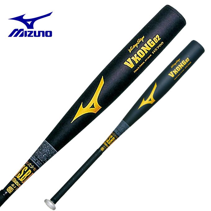 ミズノ MIZUNO 野球 少年軟式バット ジュニア バット ビクトリーステージ Vコング 2TY-84510