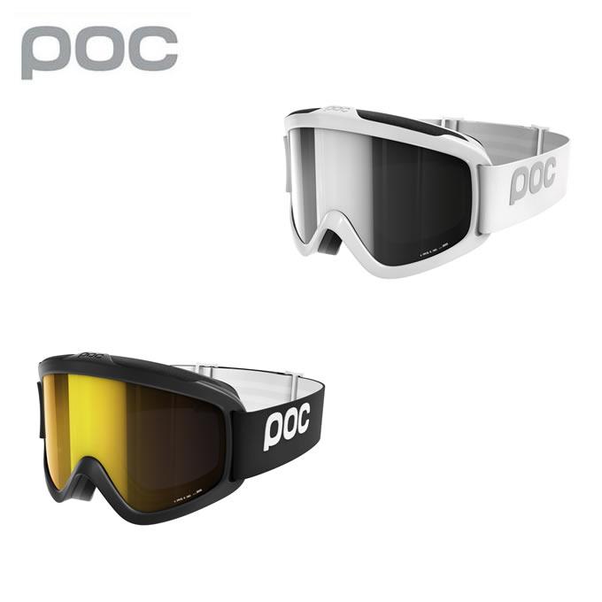 ポック POC スキー・スノーボードゴーグル メンズ レディース IRIS X