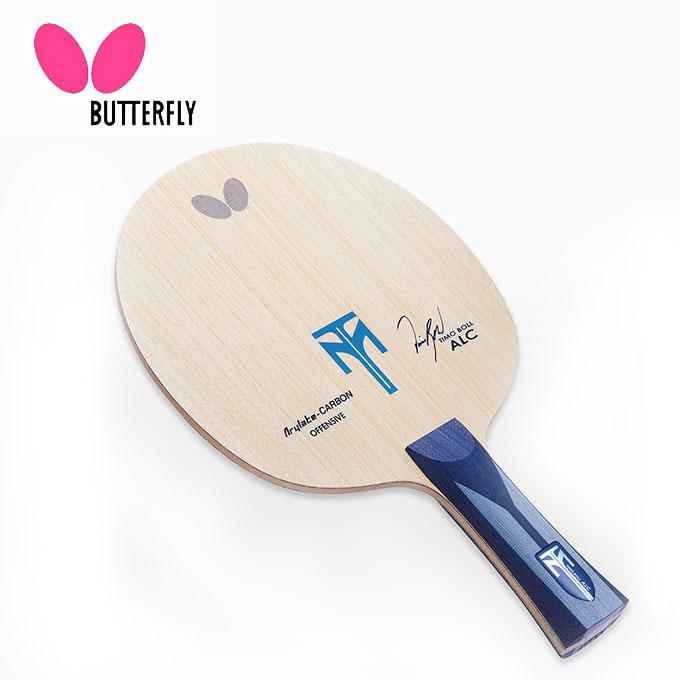 【クーポン利用で1000円引 11/18 23:59まで】 バタフライ Butterfly 卓球ラケット ティモボル・ ALC FL 35861