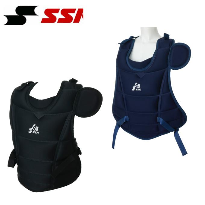 エスエスケイ SSK 少年 ソフトボール用プロテクター ソフトボール少年用プロテクター CSPJ200