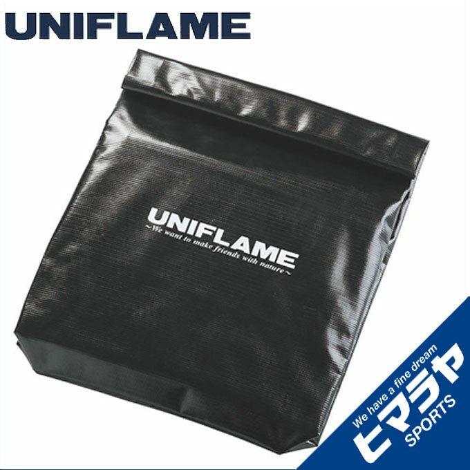 驚きの値段 ユニフレーム スモーカーケース 収納バッグ インスタントスモーカー 年間定番 UNIFLAME ケース 665992