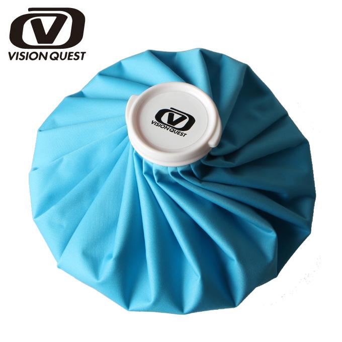 店頭受取なら送料無料 アイシング アイスバッグL 氷のう QUEST VISION VQIC002 ビジョンクエスト 国内在庫 新作からSALEアイテム等お得な商品満載