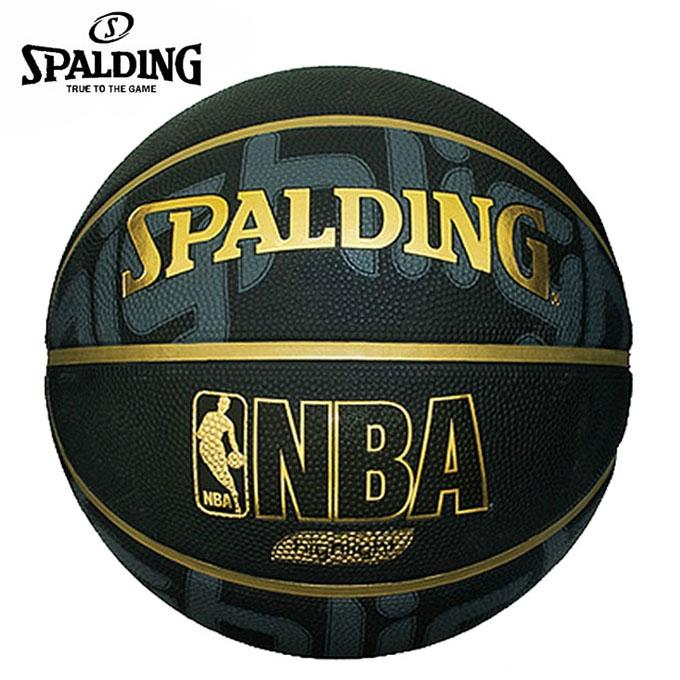 購入後レビュー記入でクーポンプレゼント中 スポルディング バスケットボール 7号球 ゴールドハイライト 返品交換不可 SPALDING 7号 (訳ありセール 格安) 73-229Z 屋外用