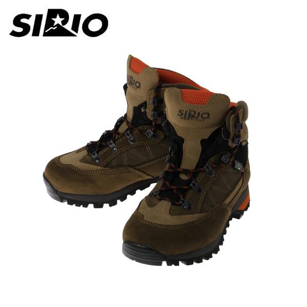 シリオ SIRIO トレッキングシューズ ゴアテックス レディース P.F.430-GTX P.F.430-GTX LADY