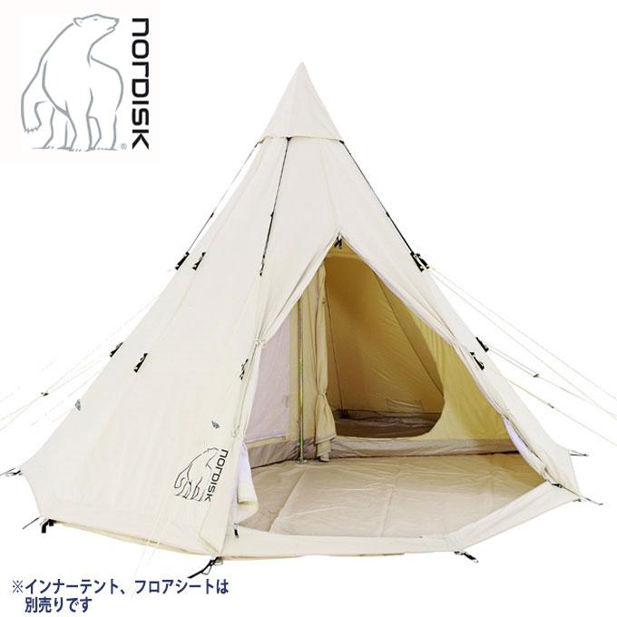 ノルディスク NORDISK テント 大型テント AlfheiM12.6Basic 142013