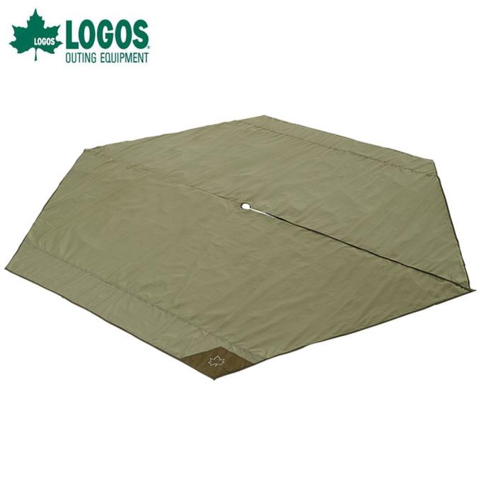 ロゴス LOGOS インナーマット Tepeeマット400 71809601