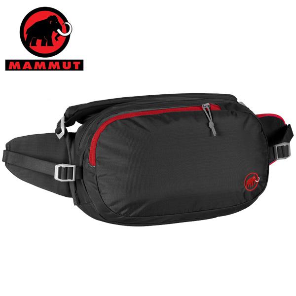 マムート MAMMUT ウエストバッグ Waistpack Hike 2520-00520