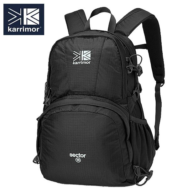 カリマー karrimor バックパック セクター18 55112