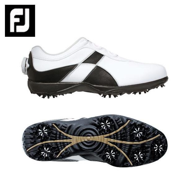 フットジョイ Foot Joyゴルフシューズ ソフトスパイク ゴルフスパイク レディースeComfort Boa98657