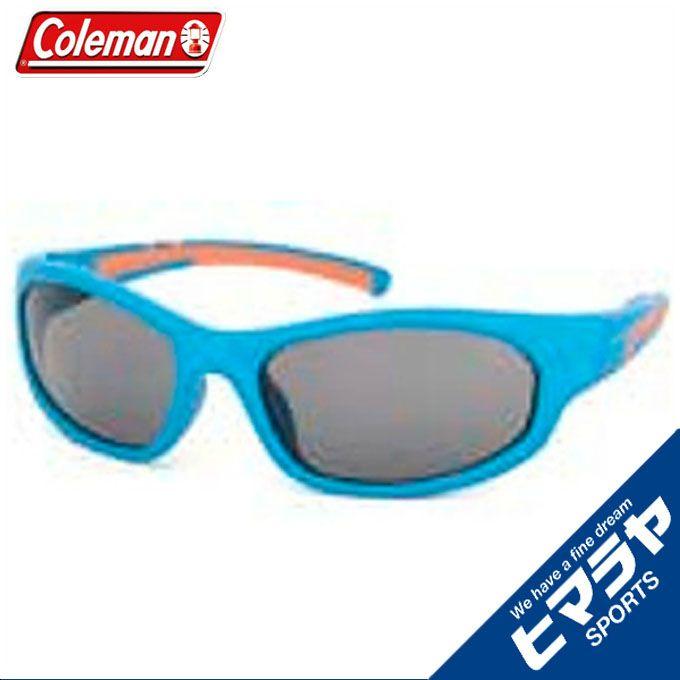 【店頭受取なら送料無料】 コールマン ジュニアサングラス サングラス CKS02-3 Coleman
