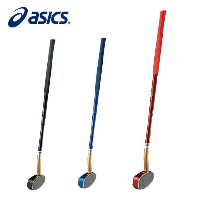 アシックス グランドゴルフクラブ ツインカーブS 一般右打者専用 GGG178 asics