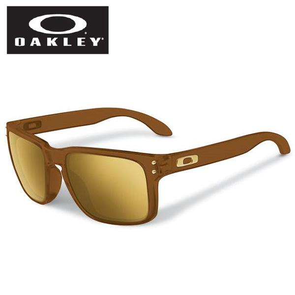 オークリー OAKLEY サングラス メンズ レディース HOLBROOK Asian Fit OO9244-05