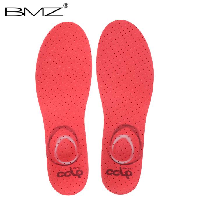 ビーエムゼット BMZ ウインターアクセサリー メンズ レディース インソール CAL POWER SKI