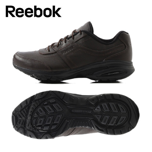 カジュアルシューズ ウオーキング 靴 運動 リーボックReebokRAINWALKER DMXMAX メンズビジネスシューズ 4E DBWM48149ウォーキングシューズ ダッシュ