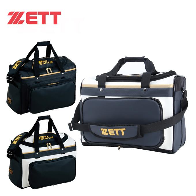 ゼット ZETT セカンドバッグ BAP515 野球 アクセサリー