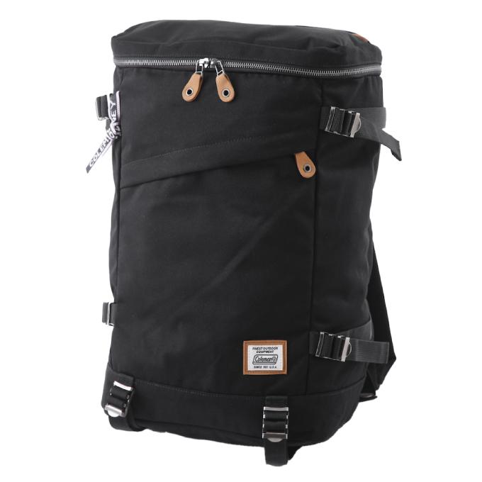 コールマン バックパック メンズ レディース ジャーニースカウトマスター 2000021695 coleman