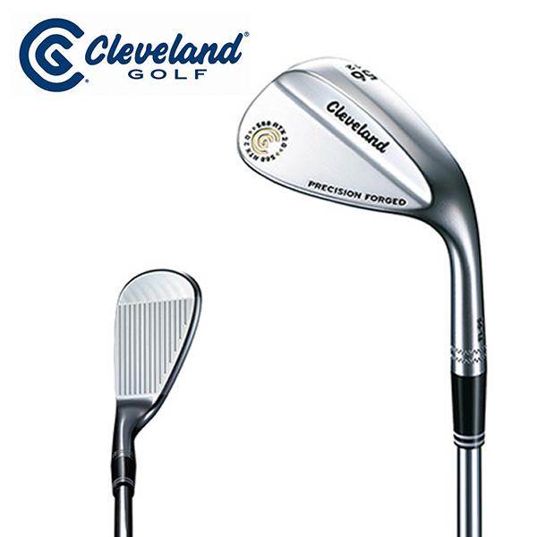 クリーブランド clevelandゴルフクラブ 単品アイアン588 RTX 2.0 プレシジョン フォージド ウエッジ
