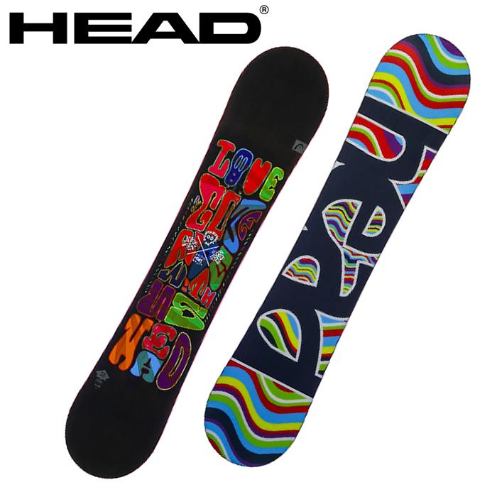 ヘッド HEAD フリースタイルスノーボード板 メンズ レディース PEARL FLOCKA H