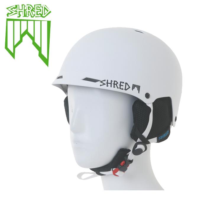 【クーポン利用で1,000円引 7/29 0:00~8/1 23:59】 シュレッド(SHRED) スノーボードヘルメット(メンズ・レディース) HALF BRAIN B-LINE 【15-16 2016モデル】