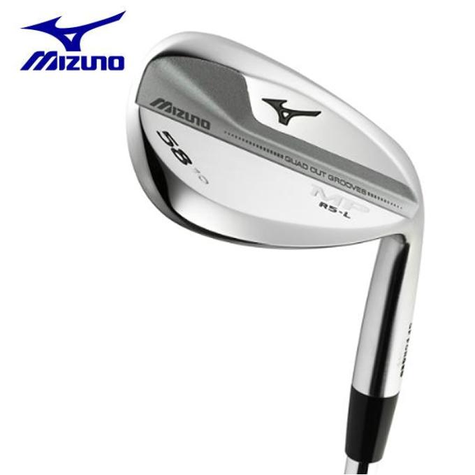 ミズノ MIZUNOゴルフクラブ メンズMP R5-Lウエッジ ダイナミックゴールド5KJSB65390