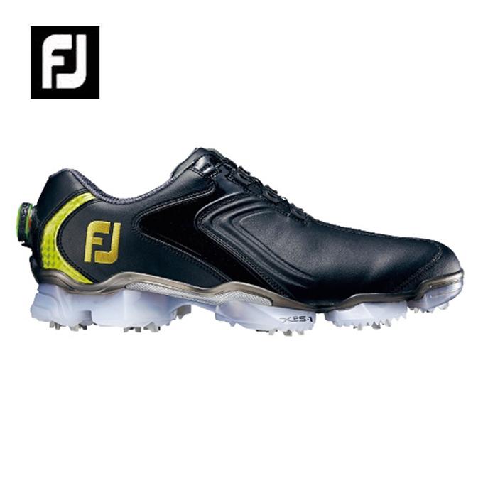 フットジョイ FootJoyゴルフシューズ ソフトスパイク ゴルフスパイク メンズXPS-1 Boa 56009