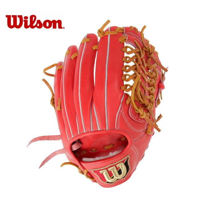 ウイルソン Wilson 野球 硬式グラブ WilsonStaff内野手用 WTAHWP6KK