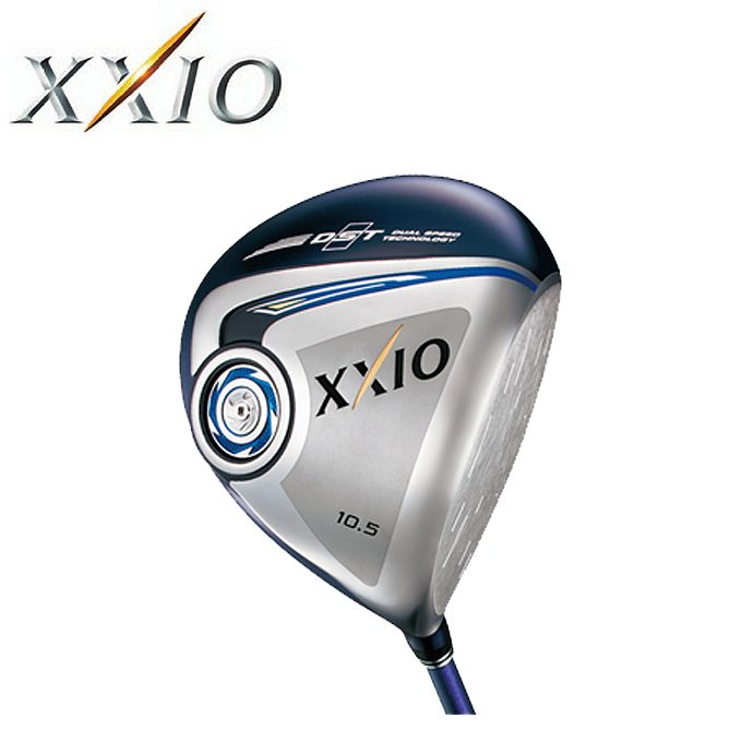 ゼクシオ XXIO ゴルフクラブ メンズ ゼクシオ ナイン ドライバー (ゼクシオ MP900 カーボンシャフト) XXIO9 DR