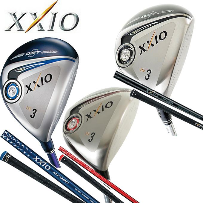 ゼクシオ XXIOゴルフクラブゼクシオ ナイン フェアウェイウッド メンズゼクシオ MP900 カーボンシャフトXXIO9 FW