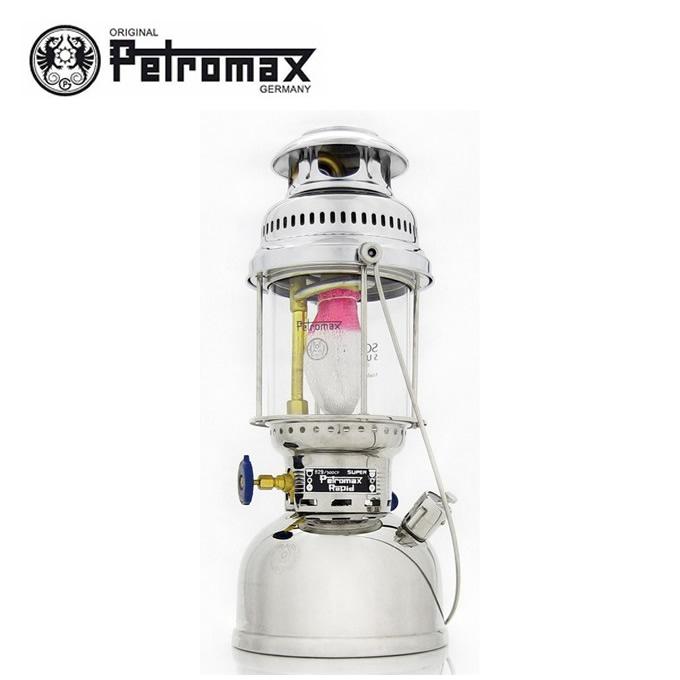 ペトロマックス Petromax )アウトドア ランタン HK500 O-02150