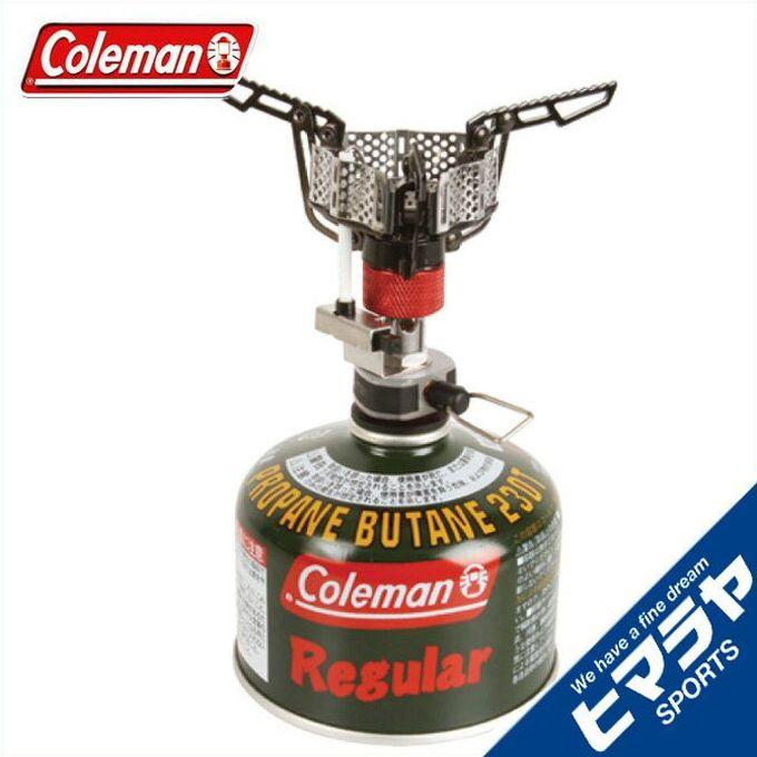 コールマン シングルバーナー ファイアーストーム 2000028328 coleman