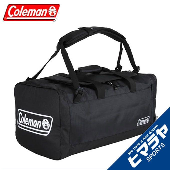 コールマン ボストンバッグ 3ウェイボストン MD 2000027152 coleman