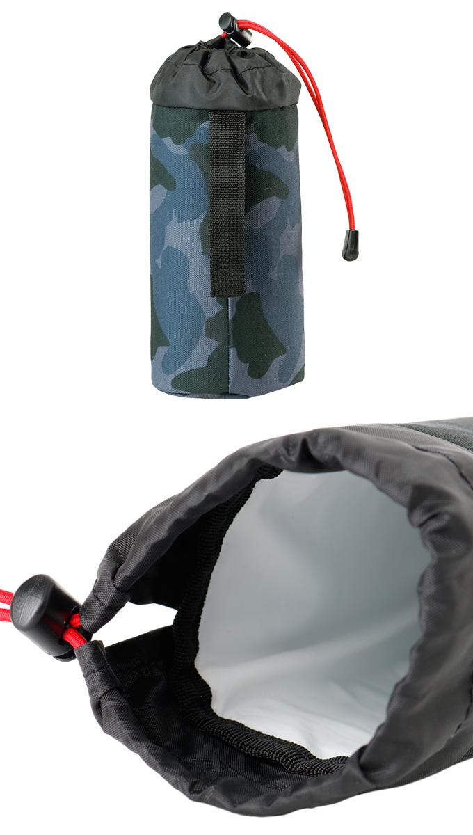ビジョンピークス VISIONPEAKS ボトルケース ペットボトルケース VPH-331