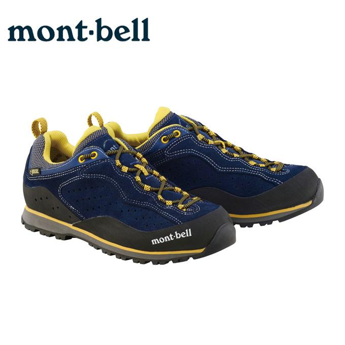 モンベル トレッキングシューズ ゴアテックス メンズ クラッグステッパー 1129331 mont bell mont-bell