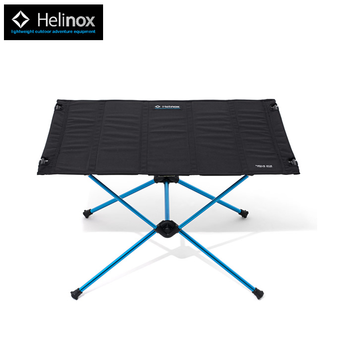 ヘリノックス アウトドアテーブル 小型テーブル テーブルワン ハードトップ 1822171