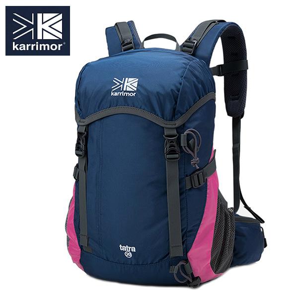 カリマー karrimor バックパック 20L タトラ20 tatra20 744573 メンズ レディース